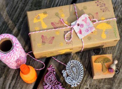 6. Geschenkverpackungen