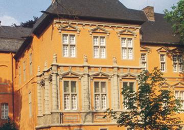 Museumsgeschichte – Die Geschichte der Institution