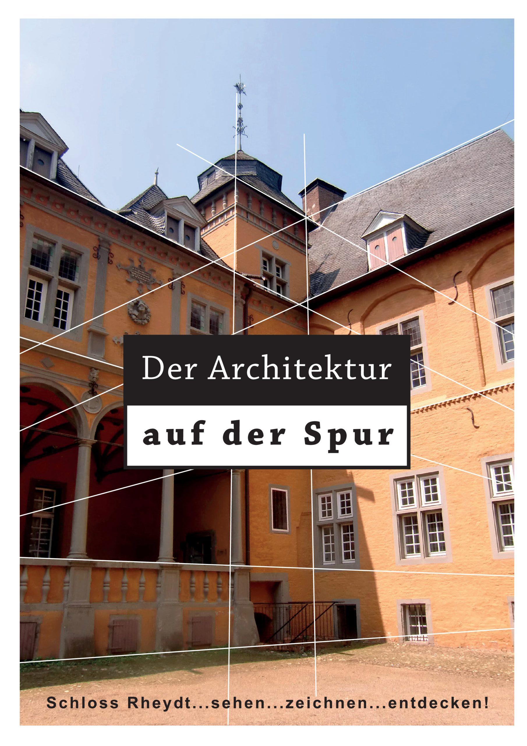 Der Architektur auf der Spur
