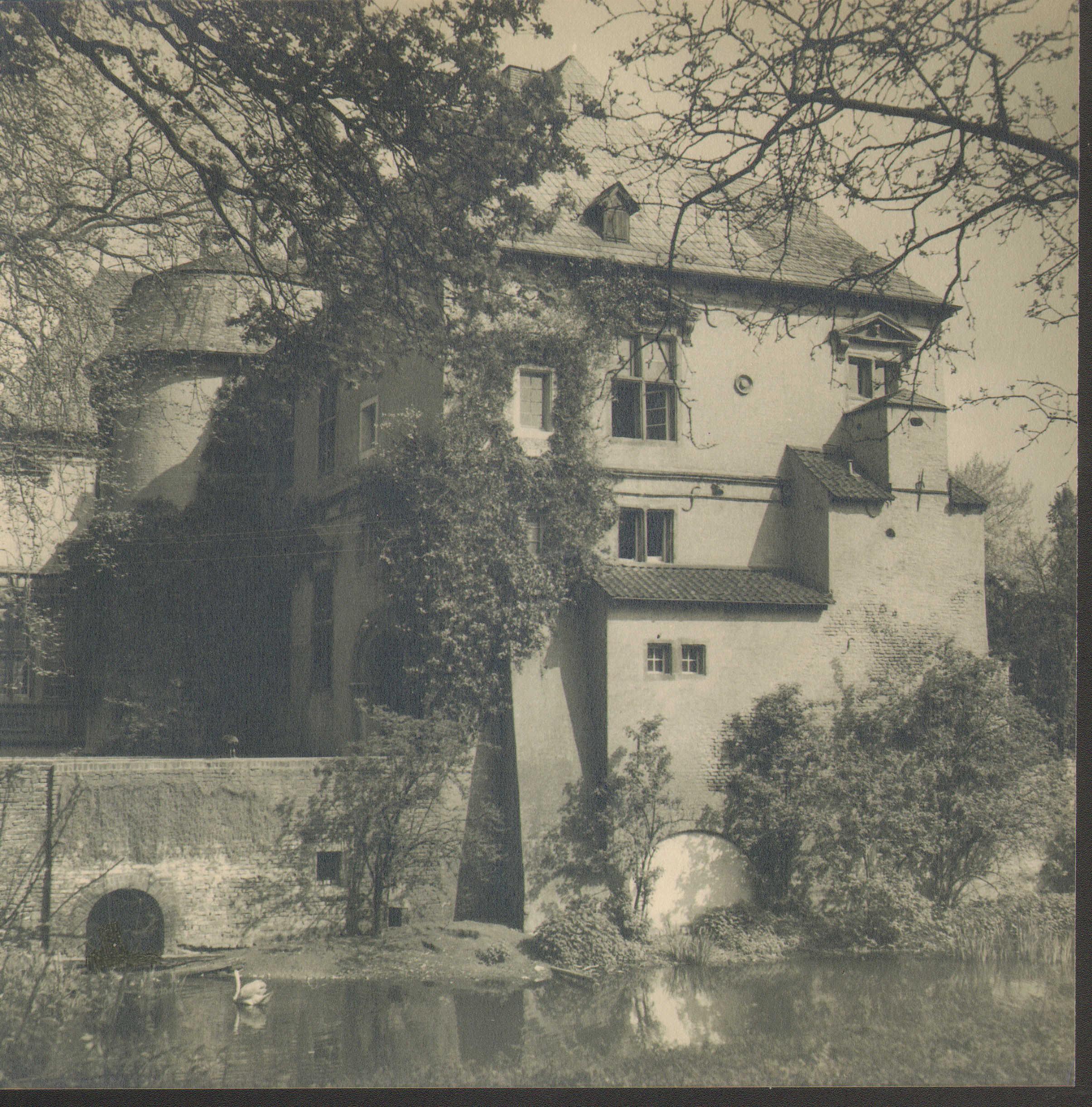 Schlossgeschichte(n) outdoor